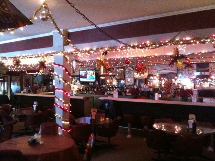 Biffs Bowling Bar: 4680 N Van Dyke Rd, Kinde, MI