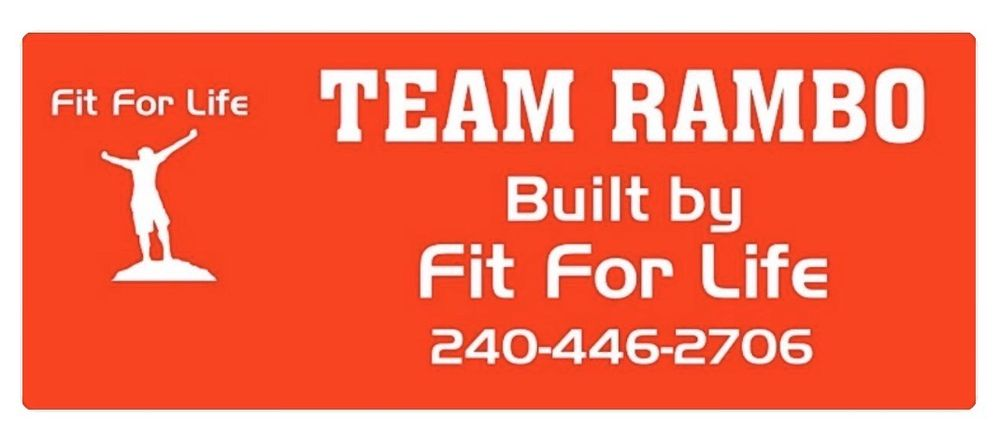 Fit For Life: 4994 Robin Ct, Frederick, MD