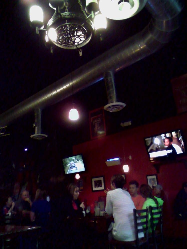36 Bar & Grill: 13400 Hwy 36, Needville, TX