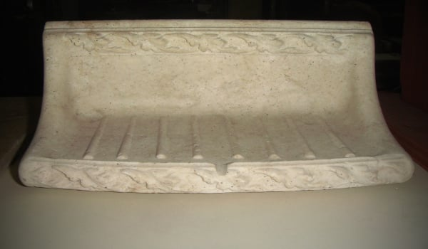 Stone Soap Dish At New Metro Tile Company Yelp