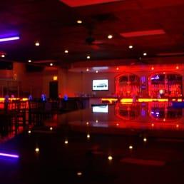 Aura Lounge Virginia Beach