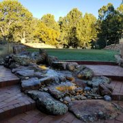 Good ... Photo Of Santa Fe Landscapes U0026 Water Gardens   Santa Fe, NM, United  States ...