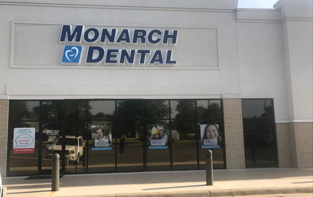 monarch dentistry movie theater colorado springs co. Black Bedroom Furniture Sets. Home Design Ideas