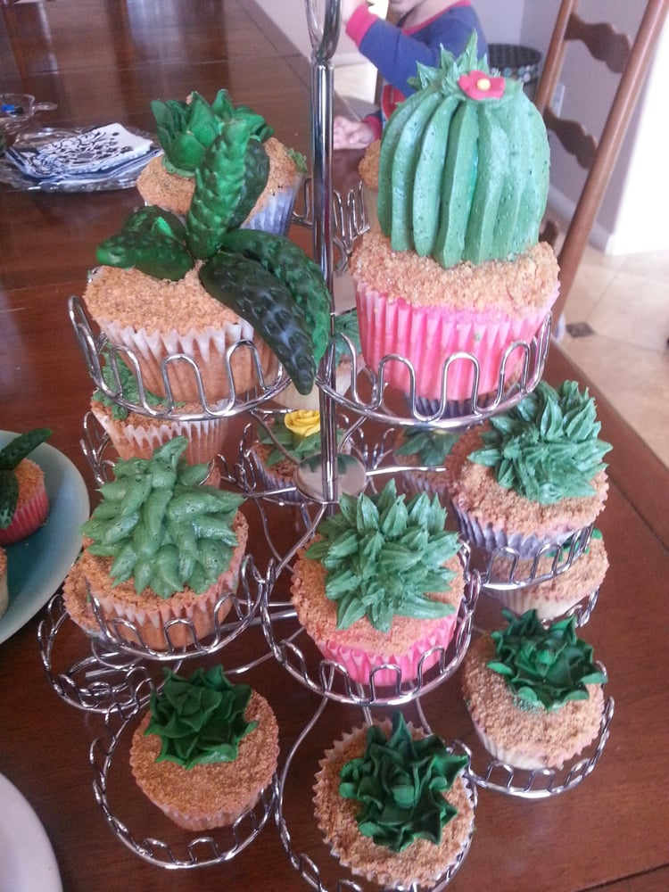 Best Cakes In Vista Ca