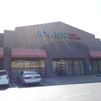 Joanns vacaville