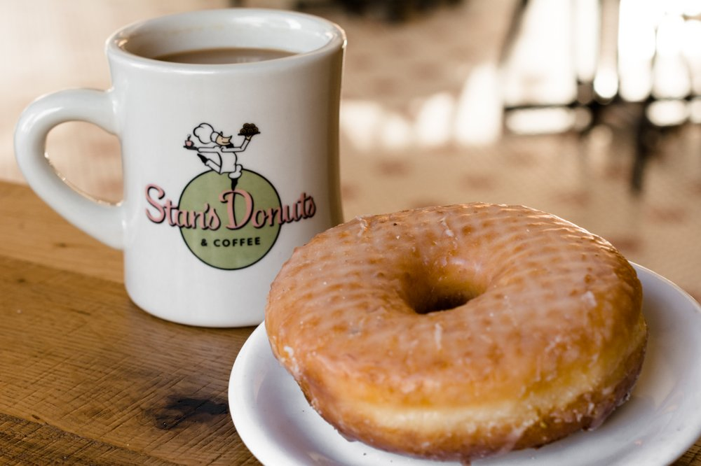 Social Spots from Stan's Donuts & Coffee