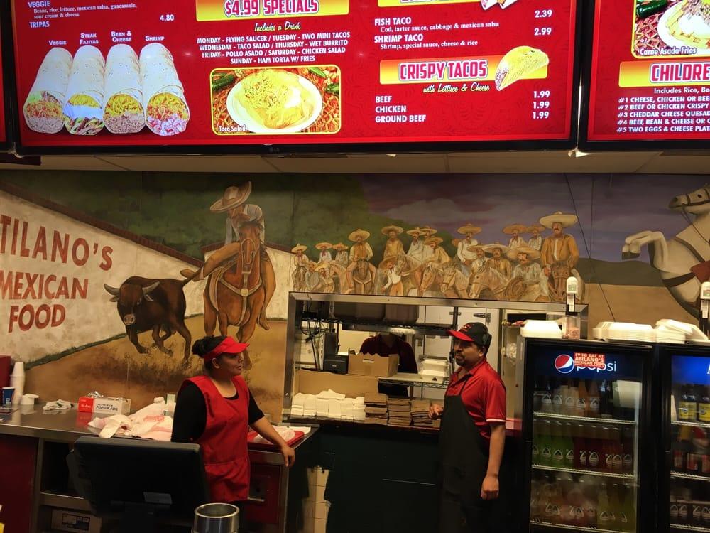Mexican Food Restaurants In Spokane Wa