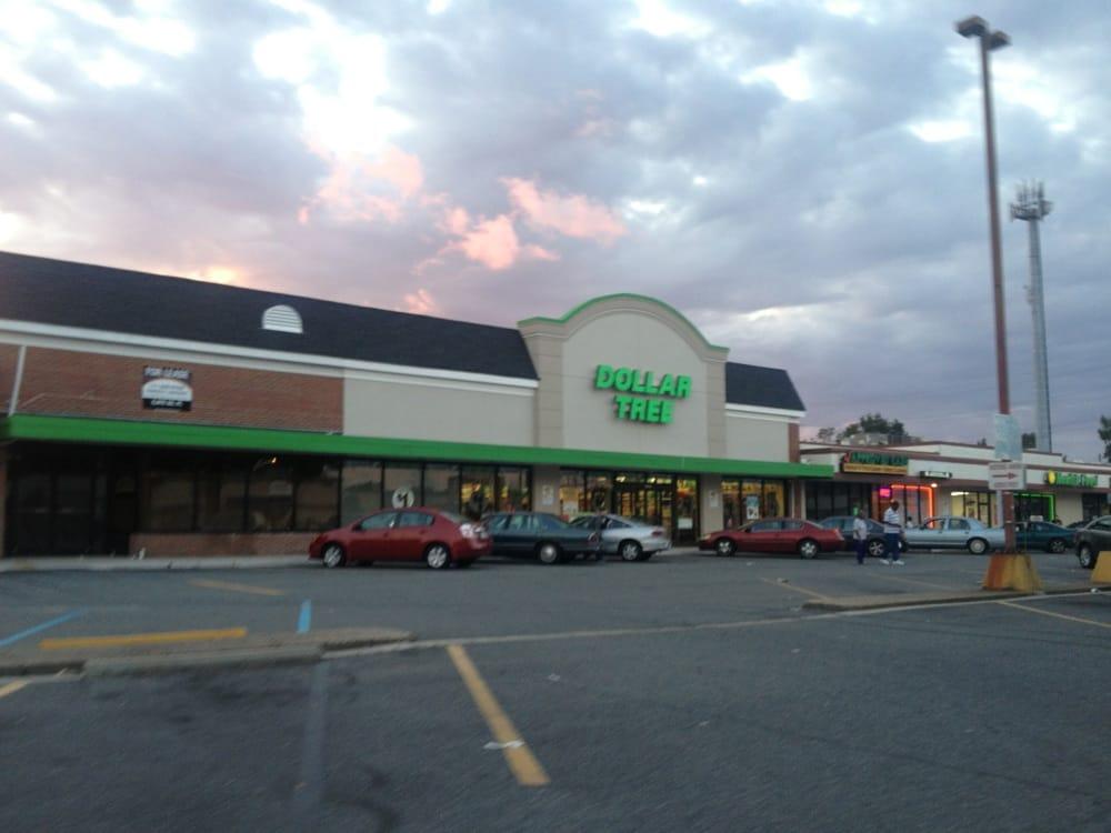 Dollar Tree: 7635 Granby St, Norfolk, VA