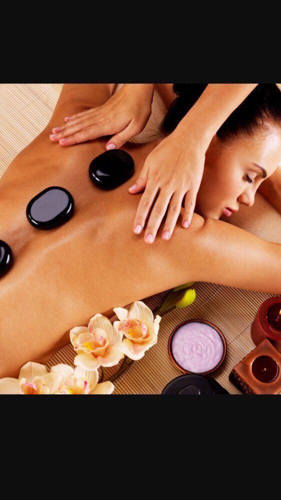 sprøjteorgasme mandarin massage