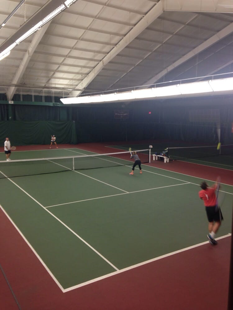 Wickertree Tennis Club
