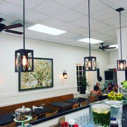 Kara Lynn S Kitchen Menu