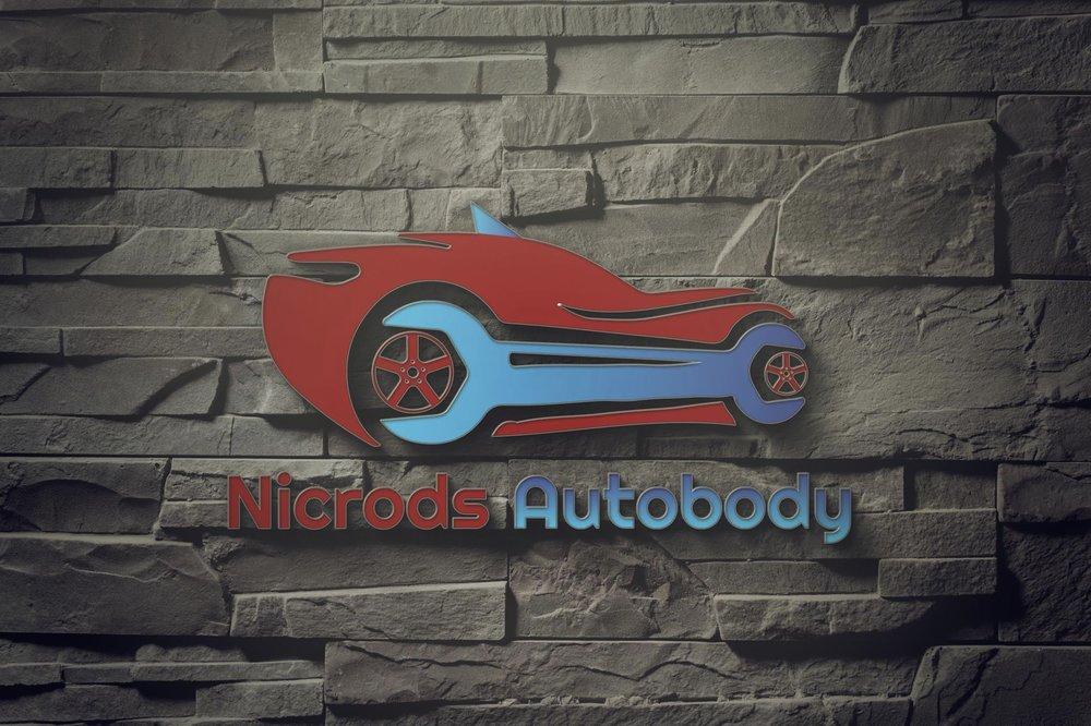 Nicrods Autobody: 65 Auburn Park Dr, Auburn, GA