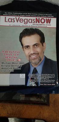 Michael Most, DDS 6392 Spring Mountain Rd Las Vegas, NV Dentists