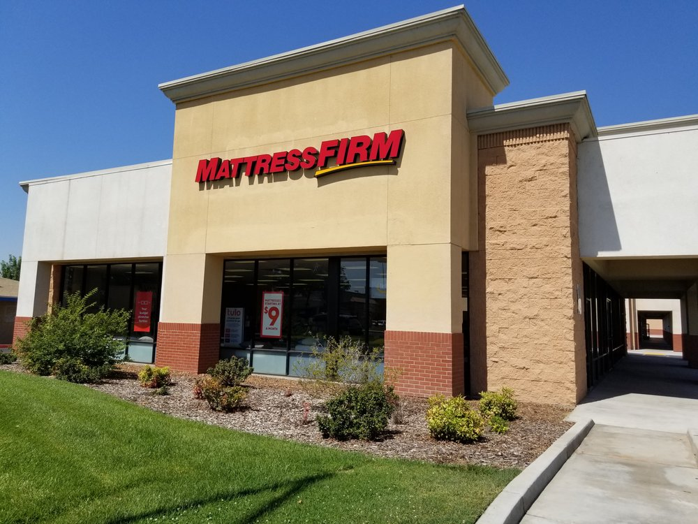 Mattress Firm Visalia South