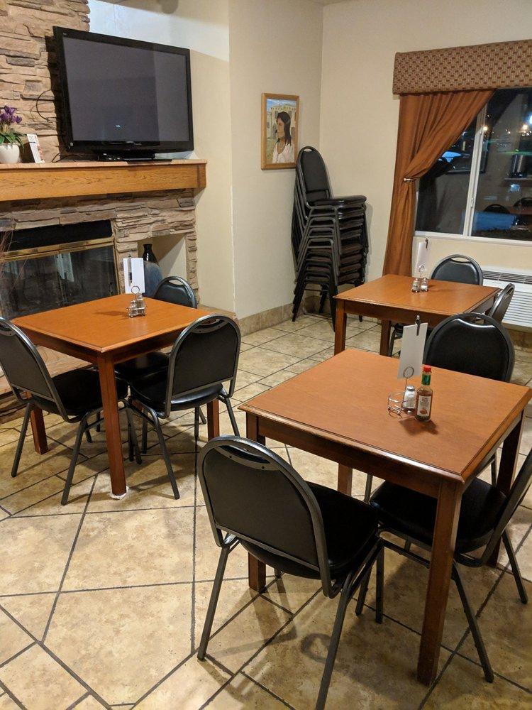 Lexington Inn Holbrook: 1308 E Navajo Blvd, Holbrook, AZ