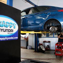 Happy Hyundai - 28 Photos & 86 Reviews - Car Dealers - 9121 S Cicero