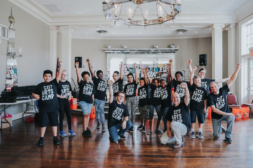 Community Music School: 1544 W Hamilton St, Allentown, PA