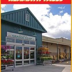 Grange Co Op Nurseries Gardening 2525 Washburn Way Klamath