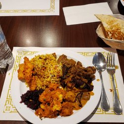 Cool Aroma Indian Cuisine 100 Photos 212 Reviews Indian Download Free Architecture Designs Ogrambritishbridgeorg