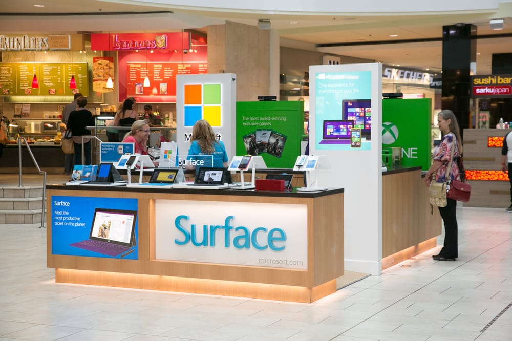 Photo of Microsoft Store Garden City, NY, United States