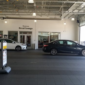 Photo Of Toyota Of Irving   Irving, TX, United States. Service Center