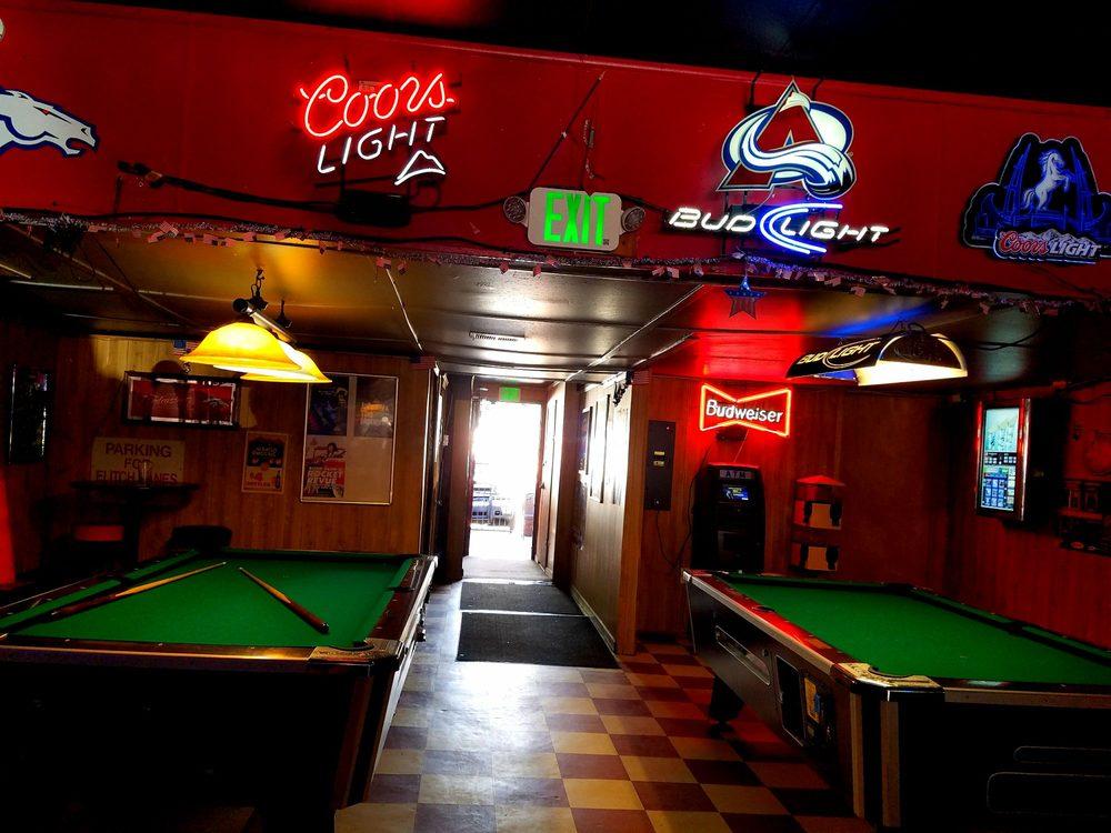 Berkeley Inn: 3834 Tennyson St, Denver, CO