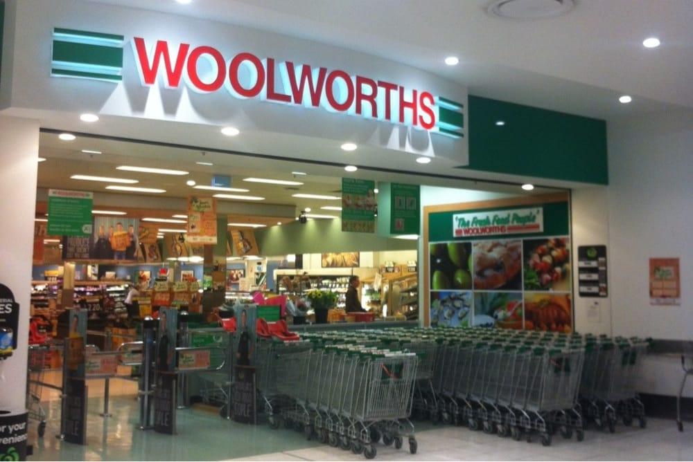 Woolworths Essay Sample