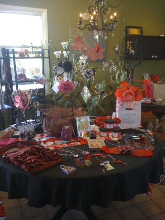 Boutique yelp - Tiger lily hair salon ...