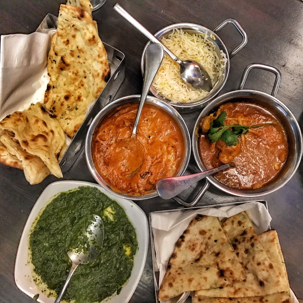Can T Go Wrong With Any Of These But I Still Prefer Er En Kasa Indian Eatery Ctm Best Restaurant San Francisco