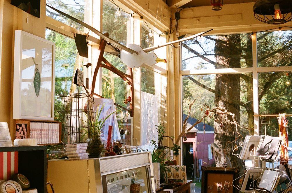 Sou'wester Lodge & Vintage Travel Trailer Resort: 3728 J Pl, Seaview, WA