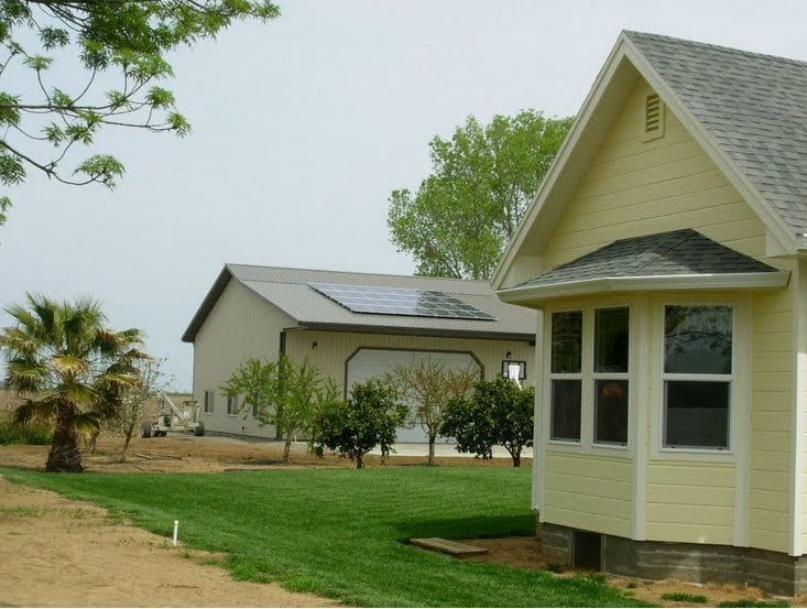 Light It Up Solar and Electric: 3080 Thornetree Dr, Chico, CA