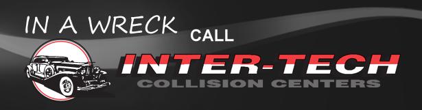 Inter-Tech Collision Center: 1120 N 205th St, Elkhorn, NE