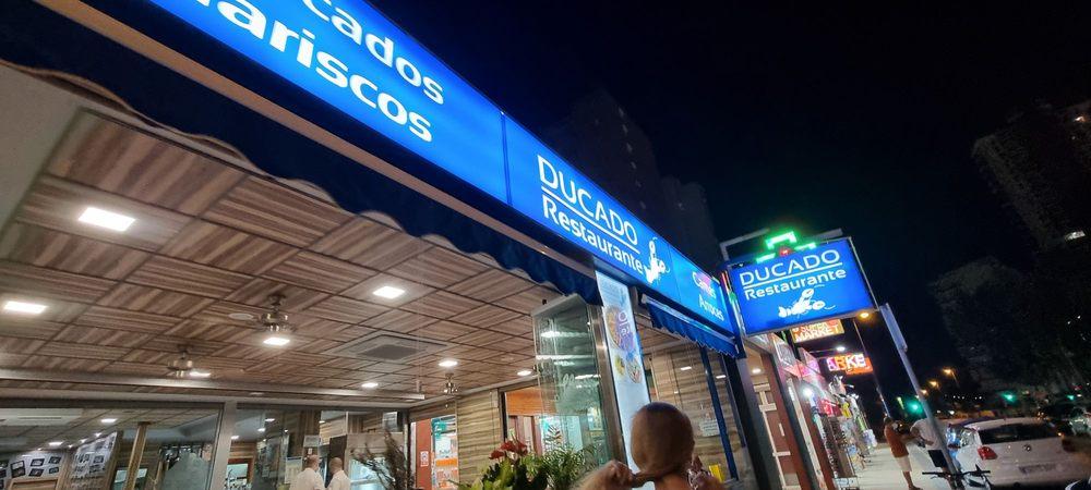 El Ducado: Avenida Almeria, s/n, Benidorm, A