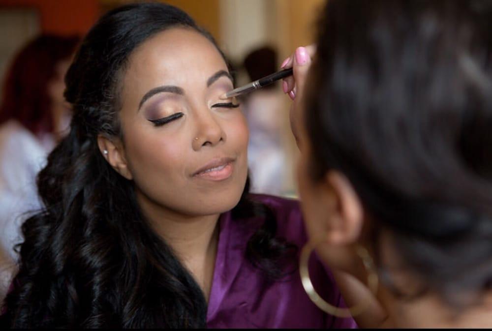 The Beauty Crew 114 Photos 32 Reviews Makeup Artists 4048 N
