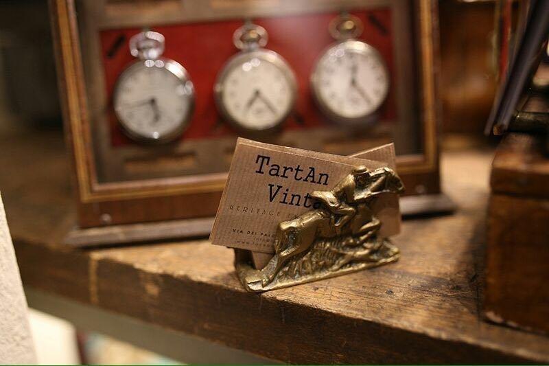 Tartan Vintage