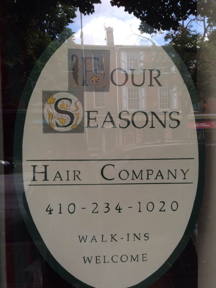 Four seasons hair salon cerrado salones de belleza for 4 seasons beauty salon