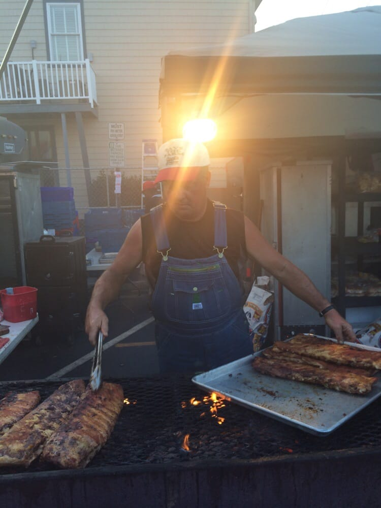 New Jersey State Barbecue Championship