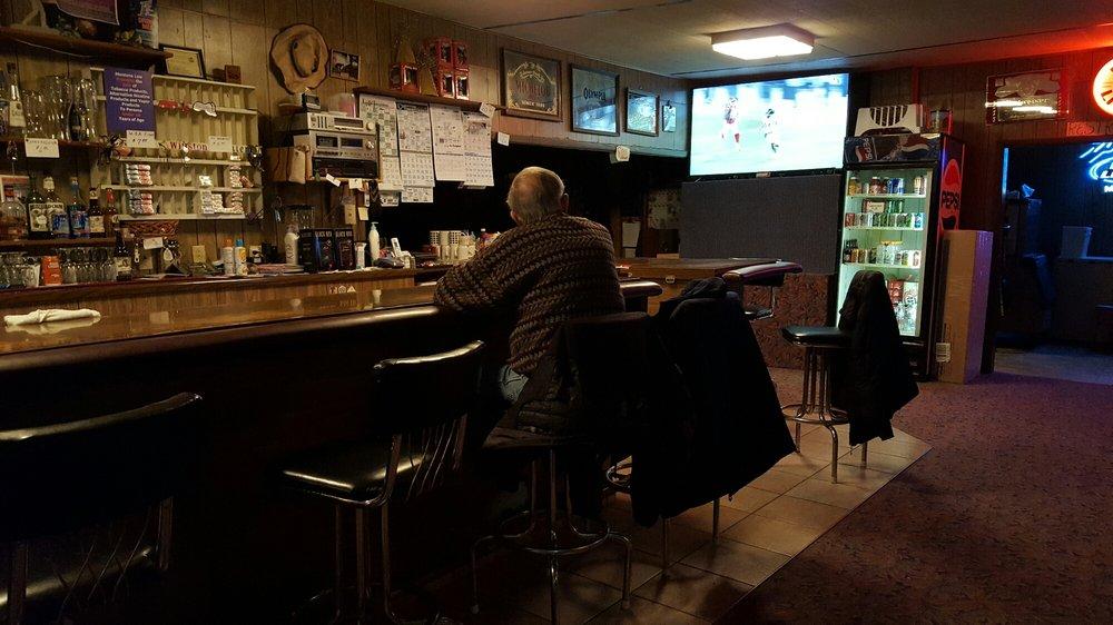 Inverness Bar & Supper Club: 110 Main St, Inverness, MT