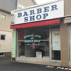 Barber Shop Hours : Quaker Lane Barber Shop - 14 Reviews - Barbers - 244 Quaker Ln S, West ...