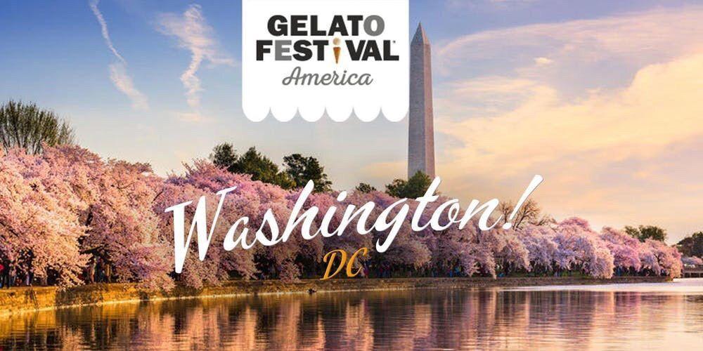 Gelato Festival America 2018