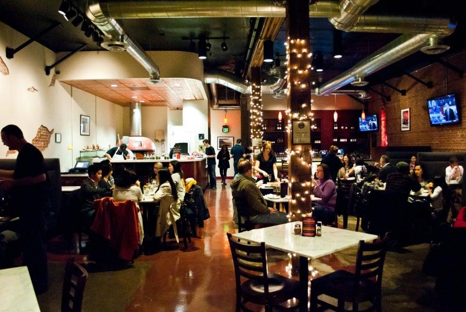 Good Pizza Places Near Me: 1062 Photos & 832 Reviews