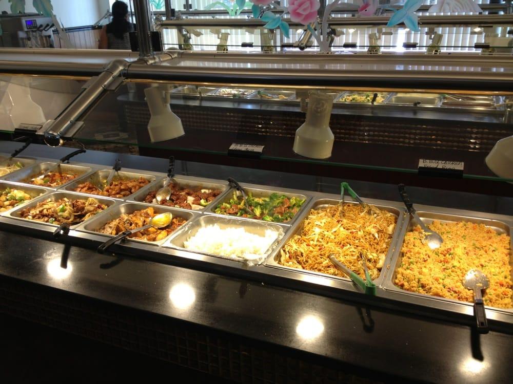 Chinese Food Buffet Fresno Ca