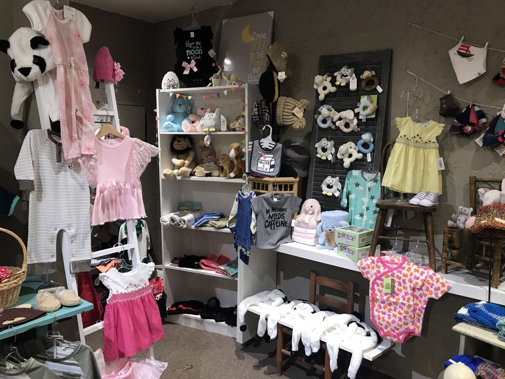 Lotus Moon Boutique: 850 NW Wall St, Bend, OR