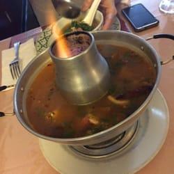 Thai Restaurant Lemoore Ca