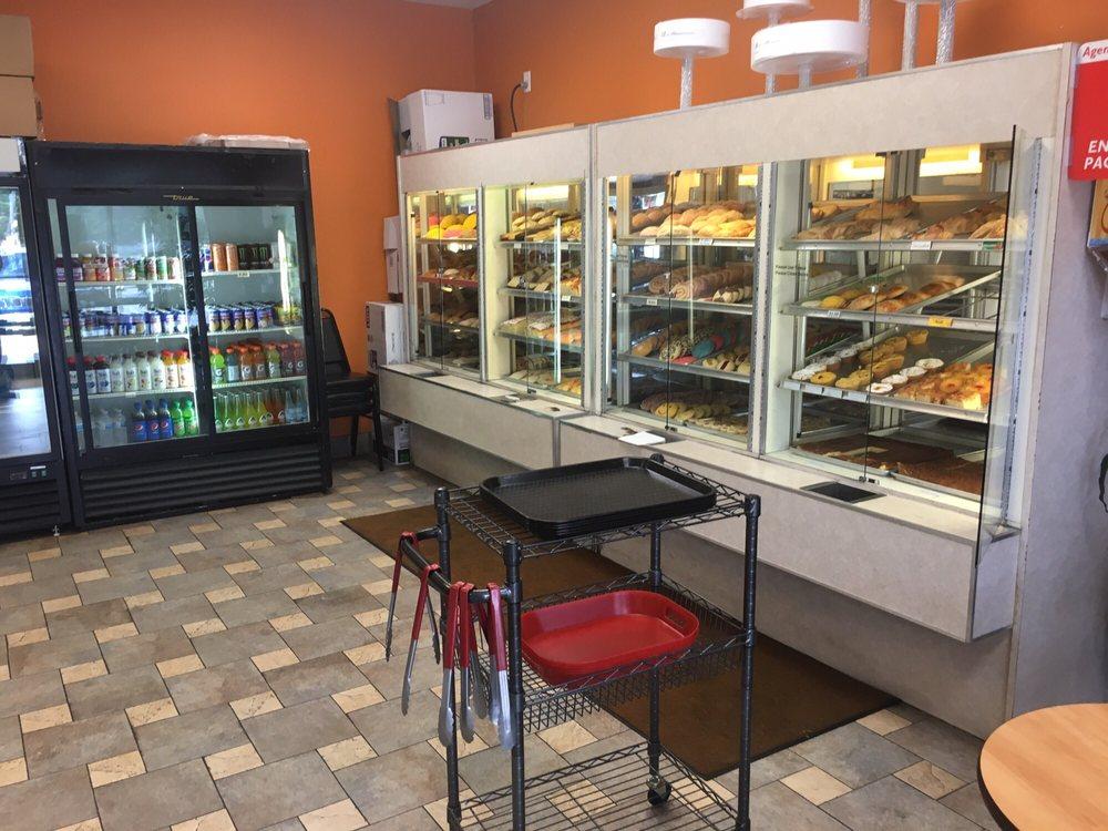 Misky's Bakery