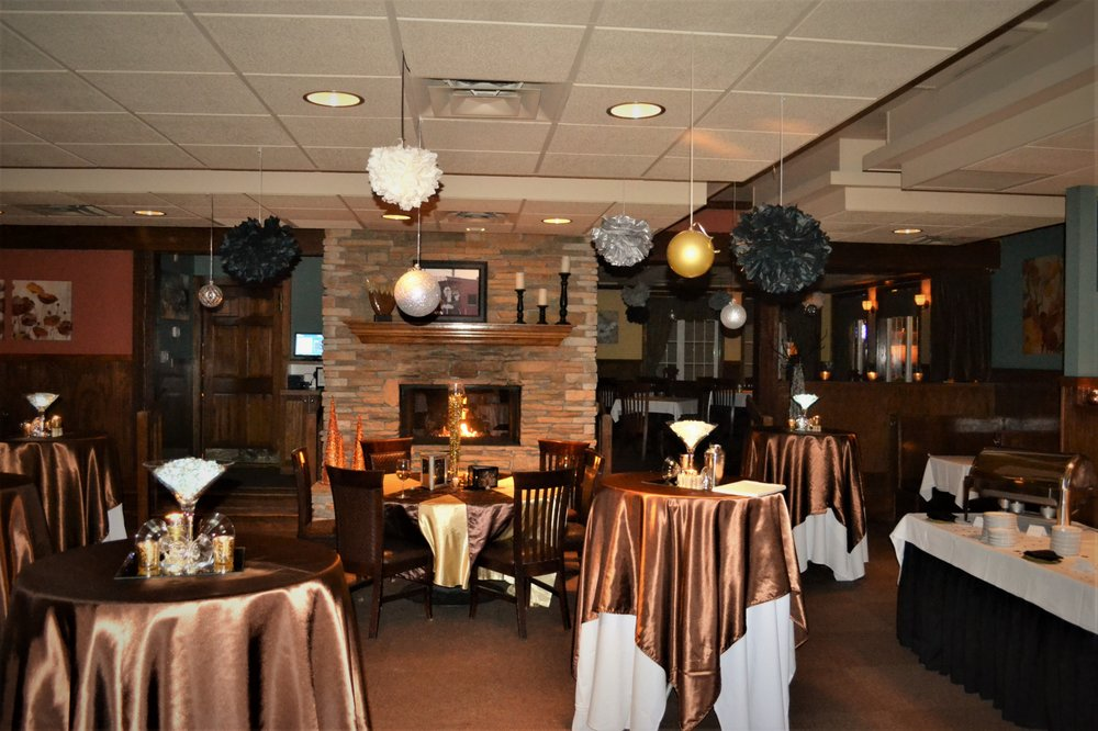 Glen Willow Ohio Restaurants