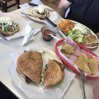 Mexican Food Hanover Park