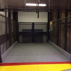 Photo Of The Storage Loft   Omaha, NE, United States. Freight Elevator To
