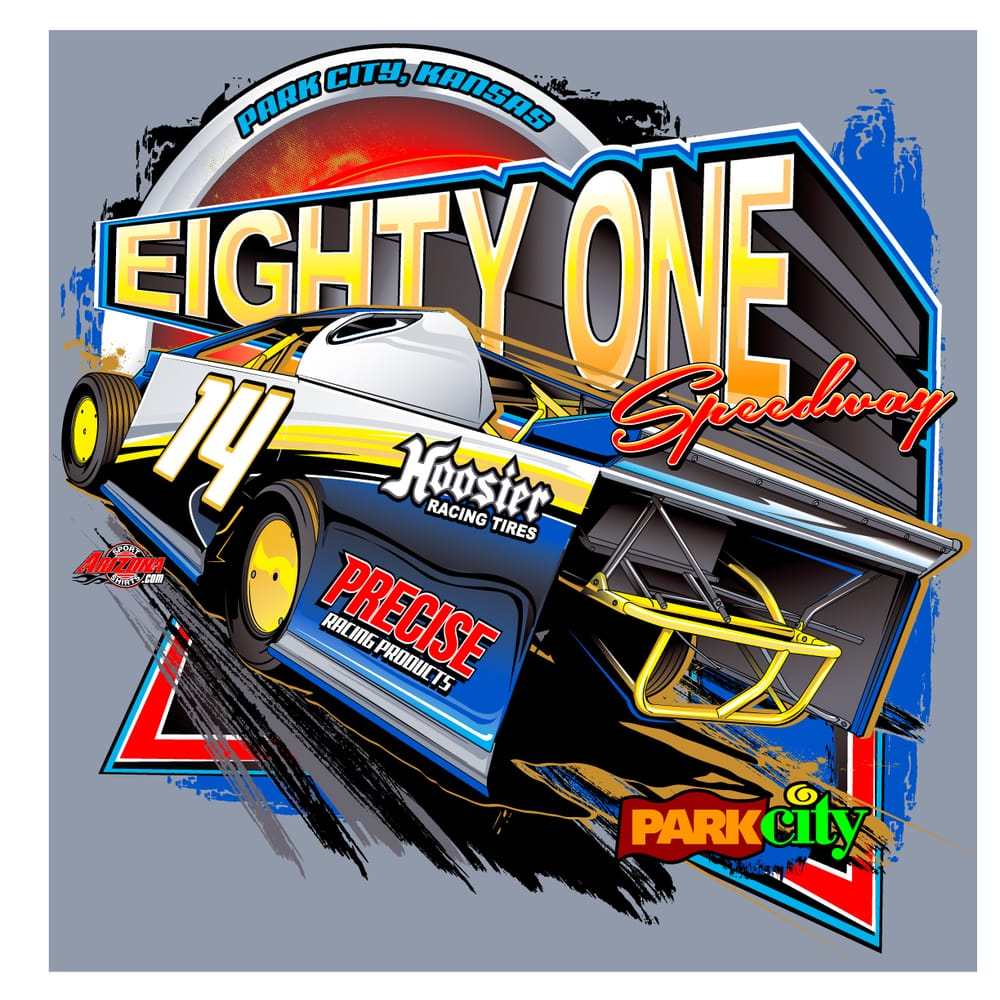 81 Speedway: 7700 N Broadway St, Park City, KS