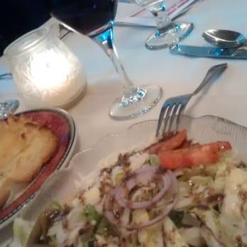Photo Of Angelina S Italian Restaurant Littleton Co United States